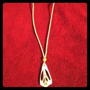 Jewelry - Beautiful shell